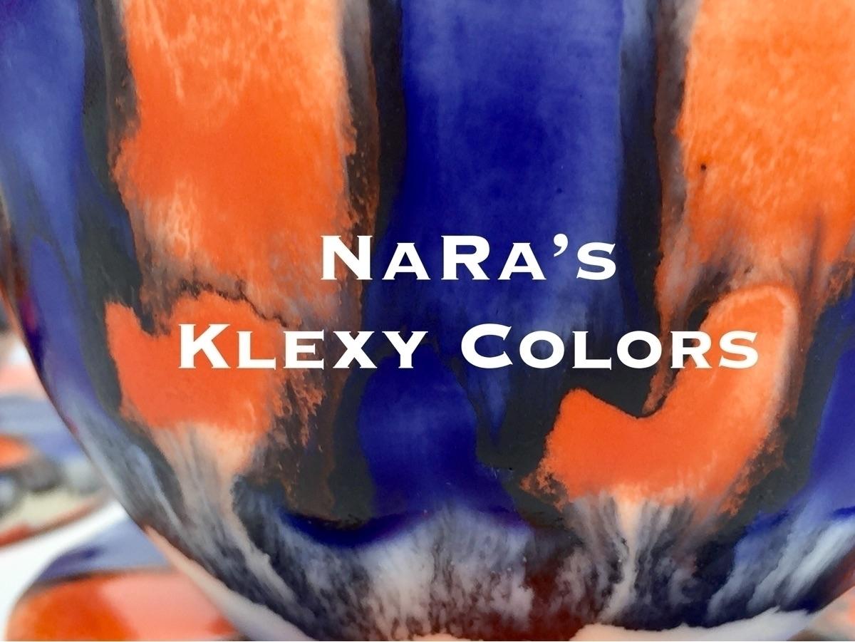 Naomi Waldschmidt  (@klexycolors) Cover Image