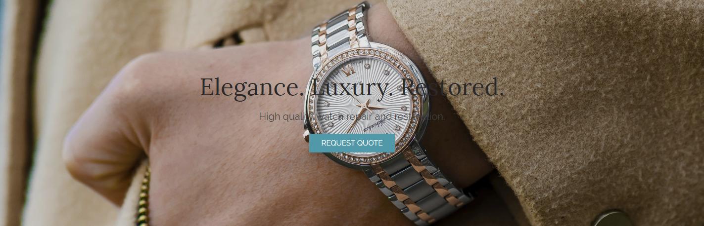 Watch Repair (@watchrepair2) Cover Image