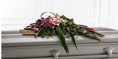 Funeral Flowers Delivery  (@funeralstreet) Cover Image