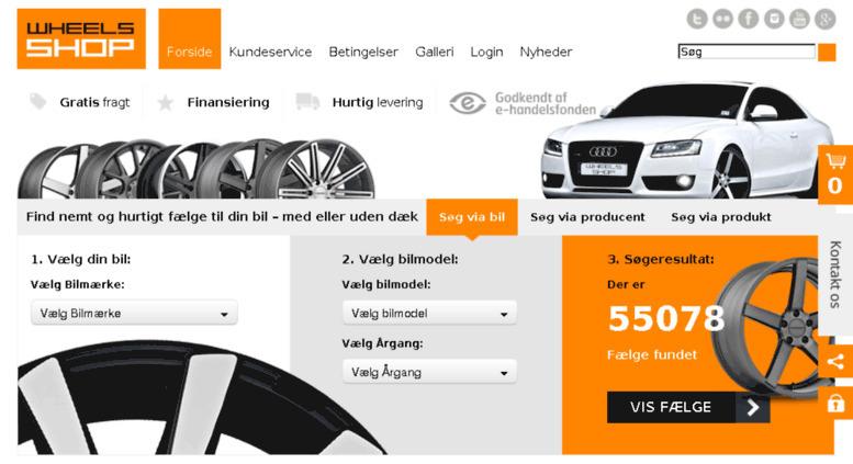 Wheelsshop (@wheelsshop) Cover Image