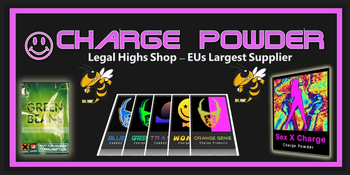 Charge powder Legal Highs Shop (@buychargepowder) Cover Image