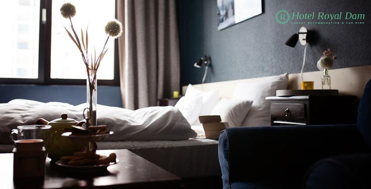 HotelRoyalDam (@hotelroyaldam) Cover Image