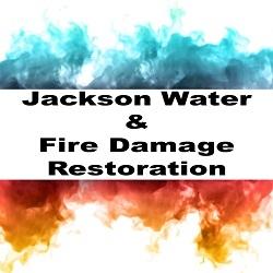 Jackson Water & Fire Damage Restoration (@jacksonwaterdamage) Cover Image