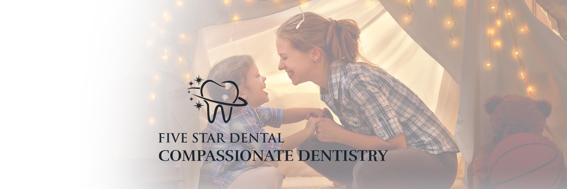Five Star Dental LLC (@fivestardentalllc) Cover Image
