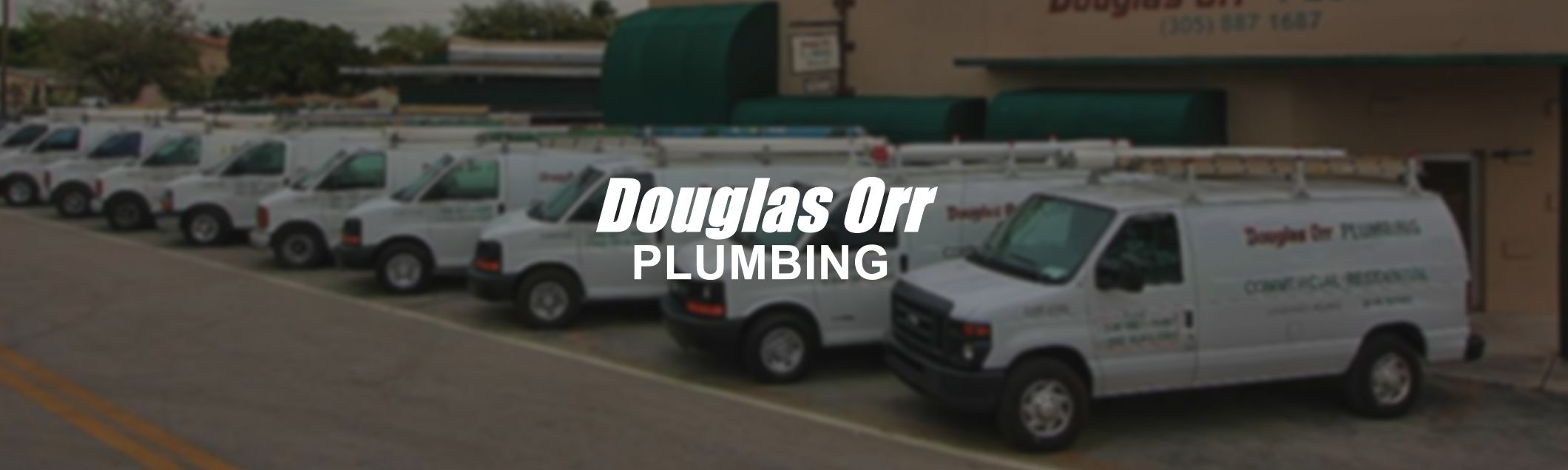 Douglas Orr Plumbing, Inc. (@douglasorrplumbing) Cover Image