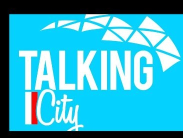 Talking City (@talkingcity) Cover Image