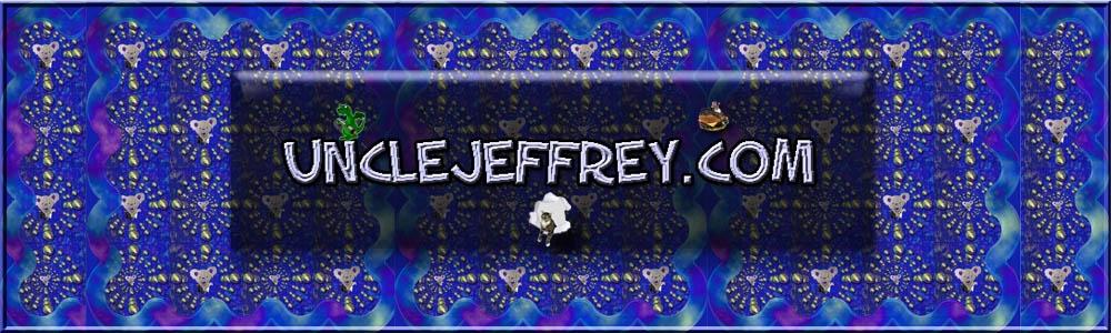 (@unclejeffrey) Cover Image