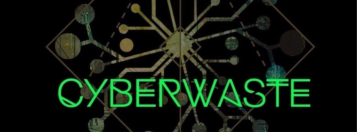 Cyberwaste (@cyberwaste_music) Cover Image