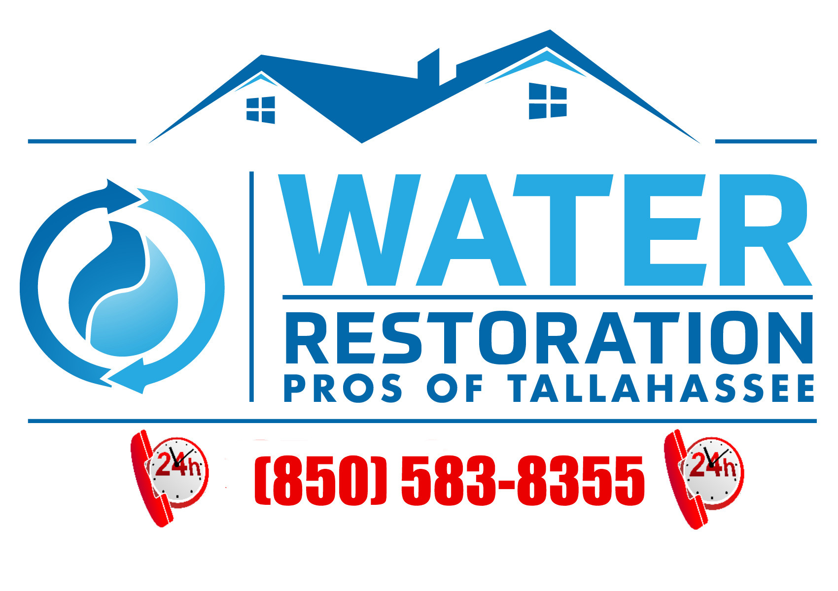 Water Restoration Pros (@waterdamage17) Cover Image