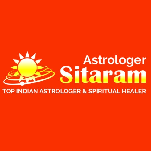 Astrologer Sitaram (@sitaram) Cover Image