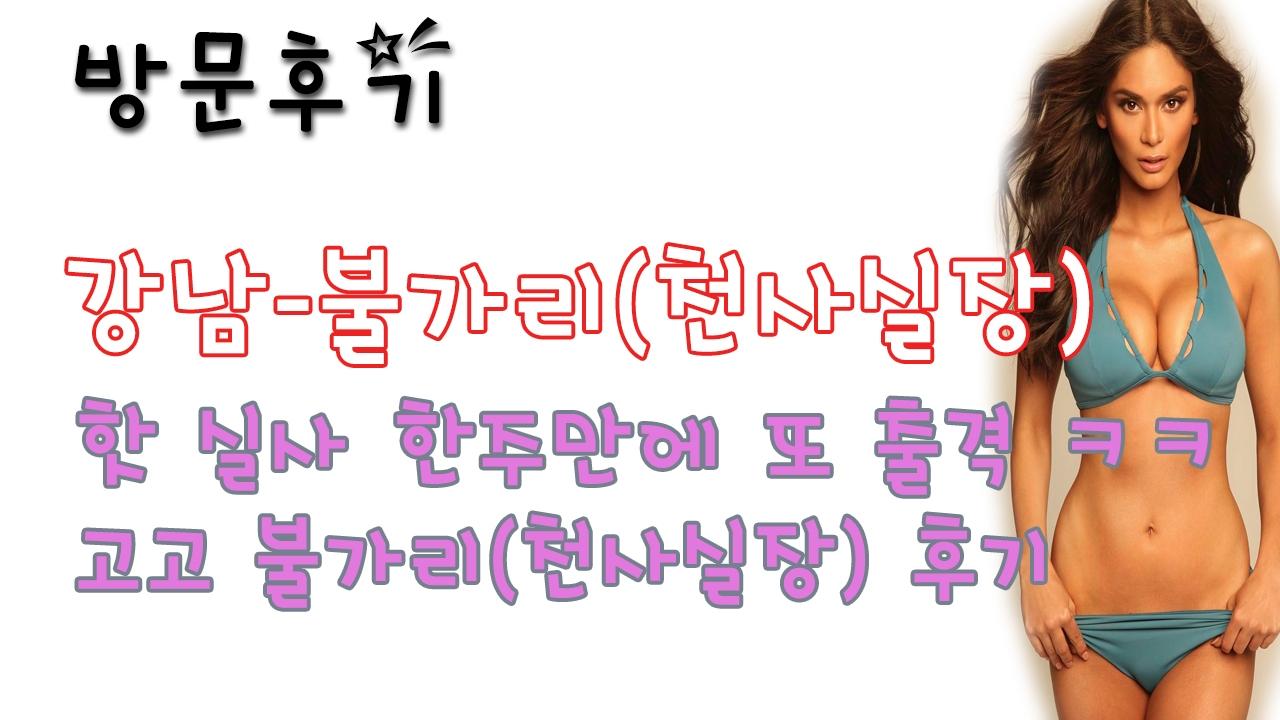 강남불가리(천사실장) (@gangnambulgalicheonsasiljang) Cover Image