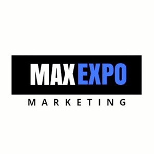 Max Expo Marketing (@maxexpomarketing) Cover Image