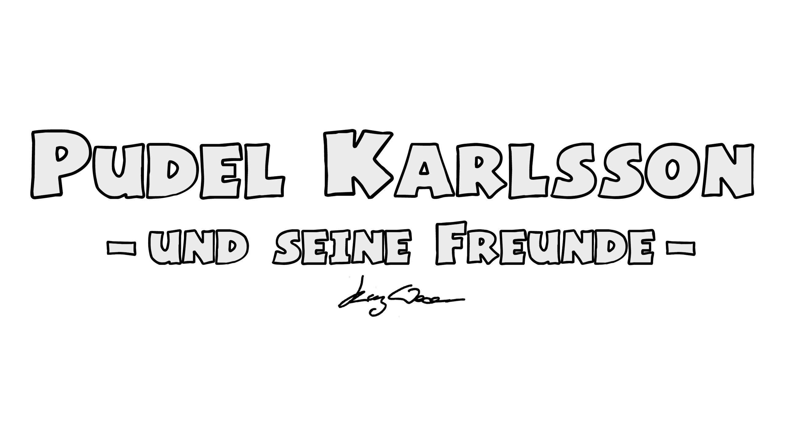 Pudel Karlss (@pudelkarlsson) Cover Image