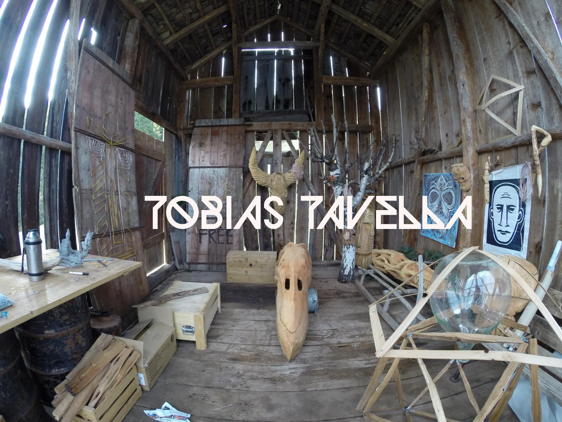 Tobias Tavella (@tobiastavella) Cover Image