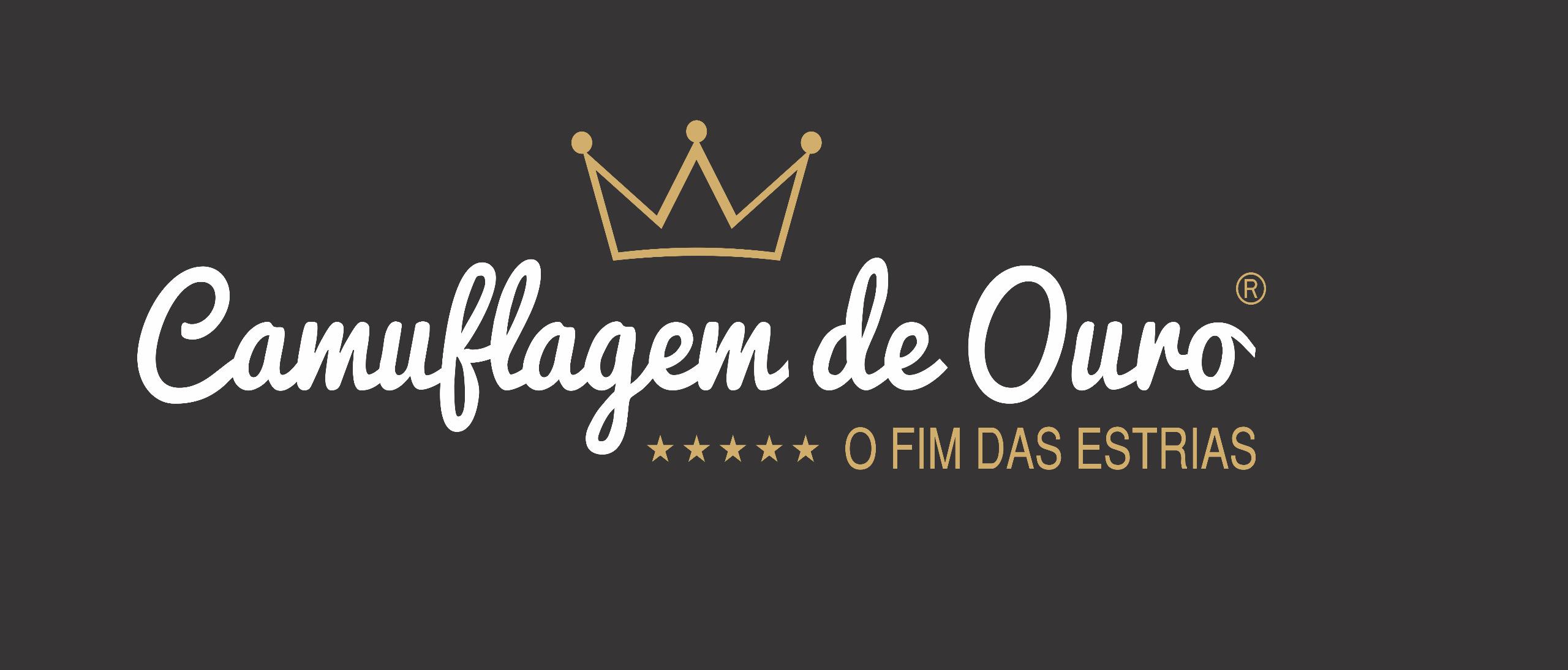 Camuflagem de Ouro (@ofimdasestrias) Cover Image