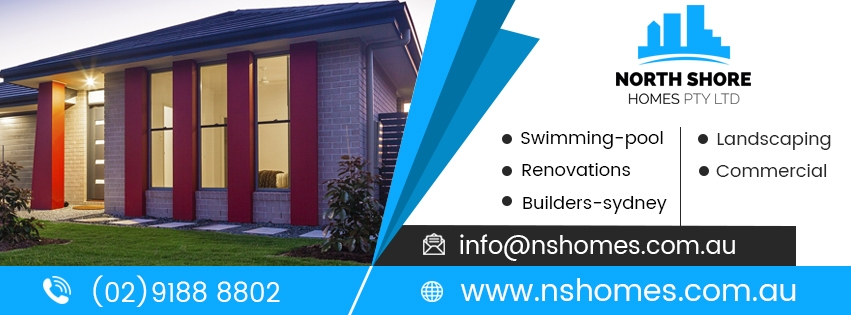 (@northshorehomes) Cover Image