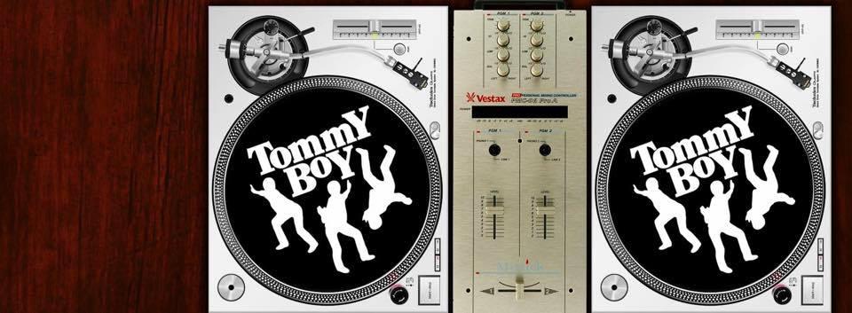Tommy Nori (@tommynori) Cover Image