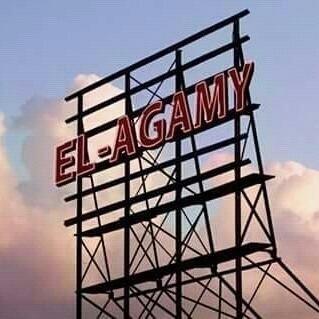 Mahmoud El-Agamy (@mahmoudel-agamy) Cover Image