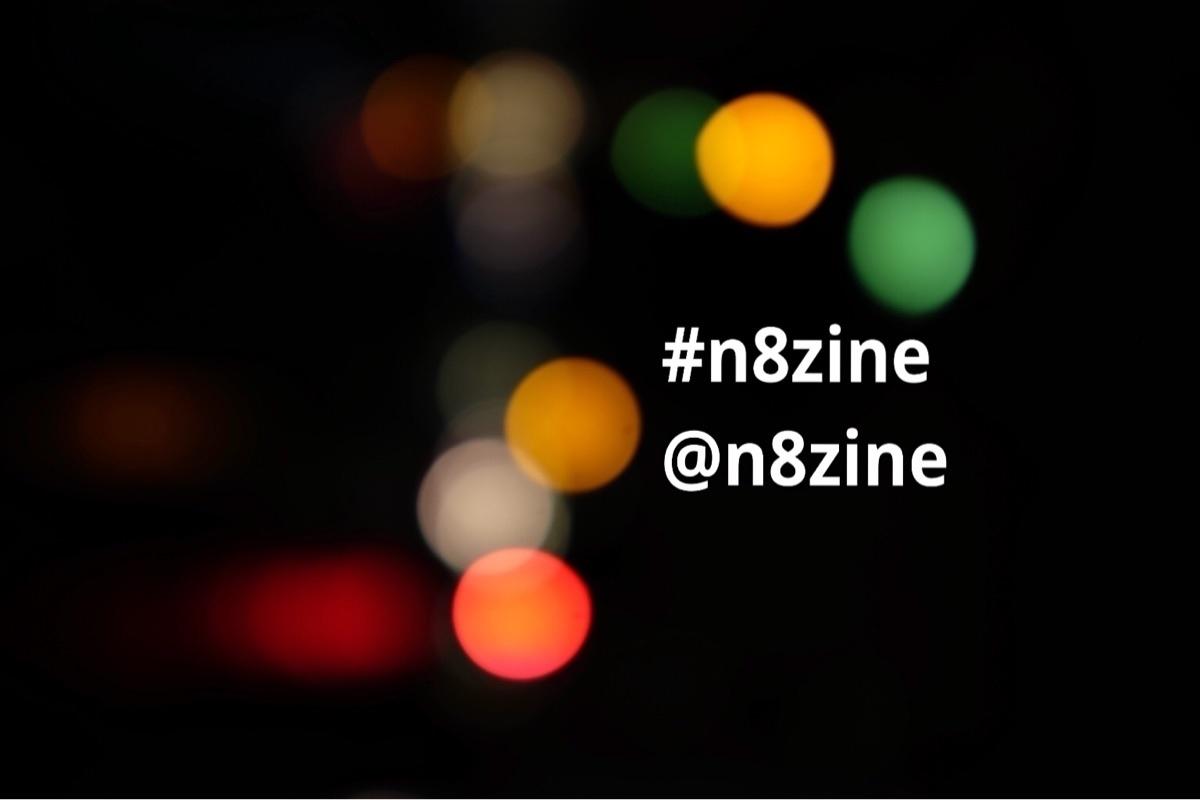 n8zine (@n8zine) Cover Image