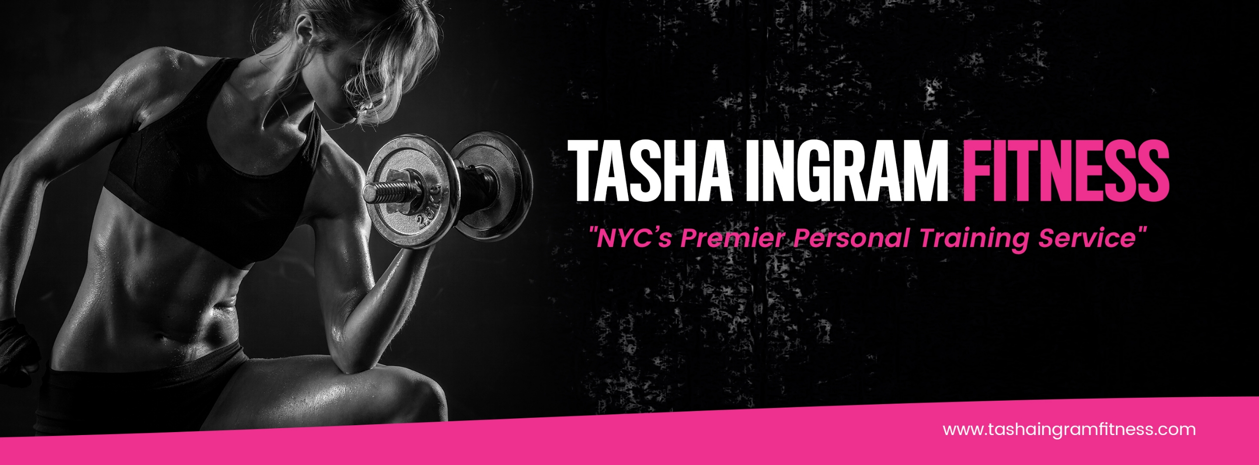 Tasha Ingram Fitness (@tashaingramfitness) Cover Image
