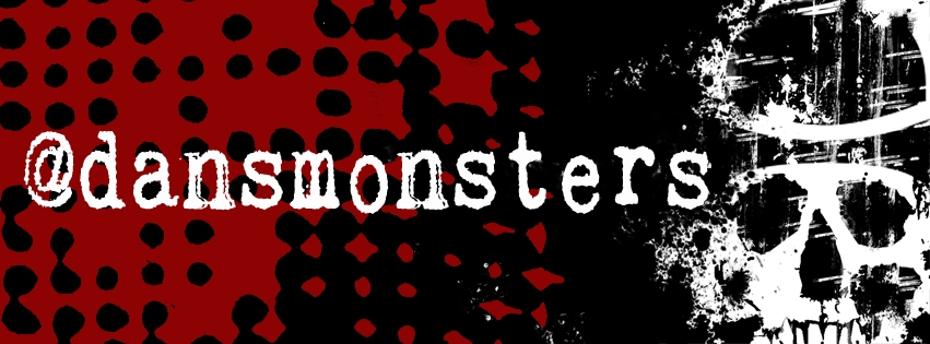 dansmonsters (@dansmonsters) Cover Image