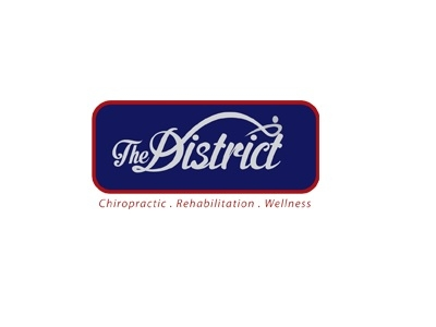 The District Chiropractic Rehabilitation & Wellnes (@thedistrictcrw) Cover Image
