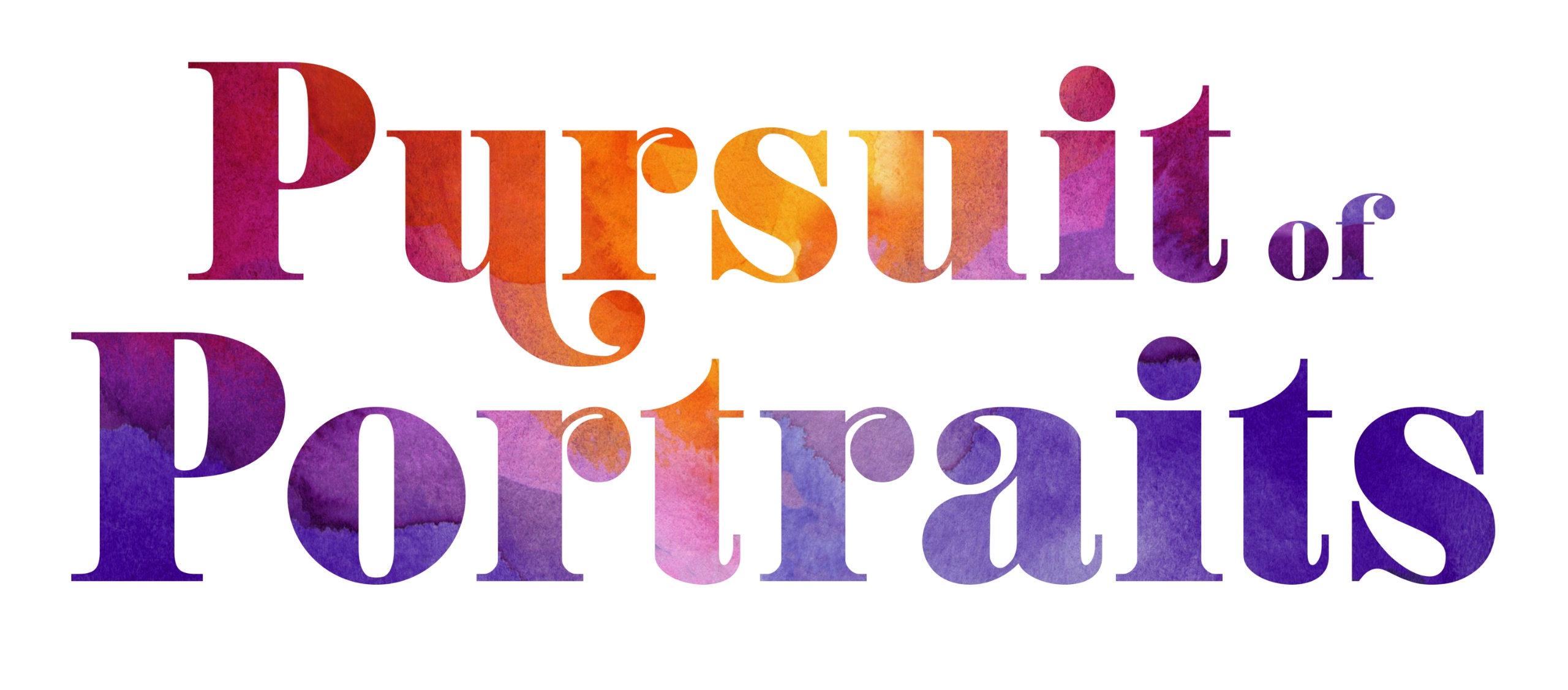 Pursuit of Portraits (@wearepursuit) Cover Image