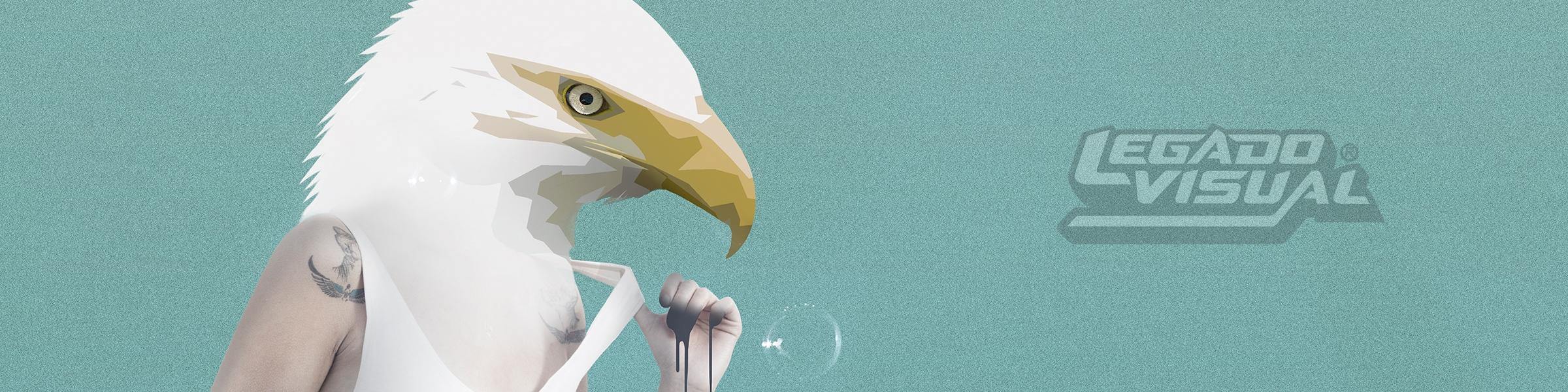 Legado Visual (@legadovisual) Cover Image