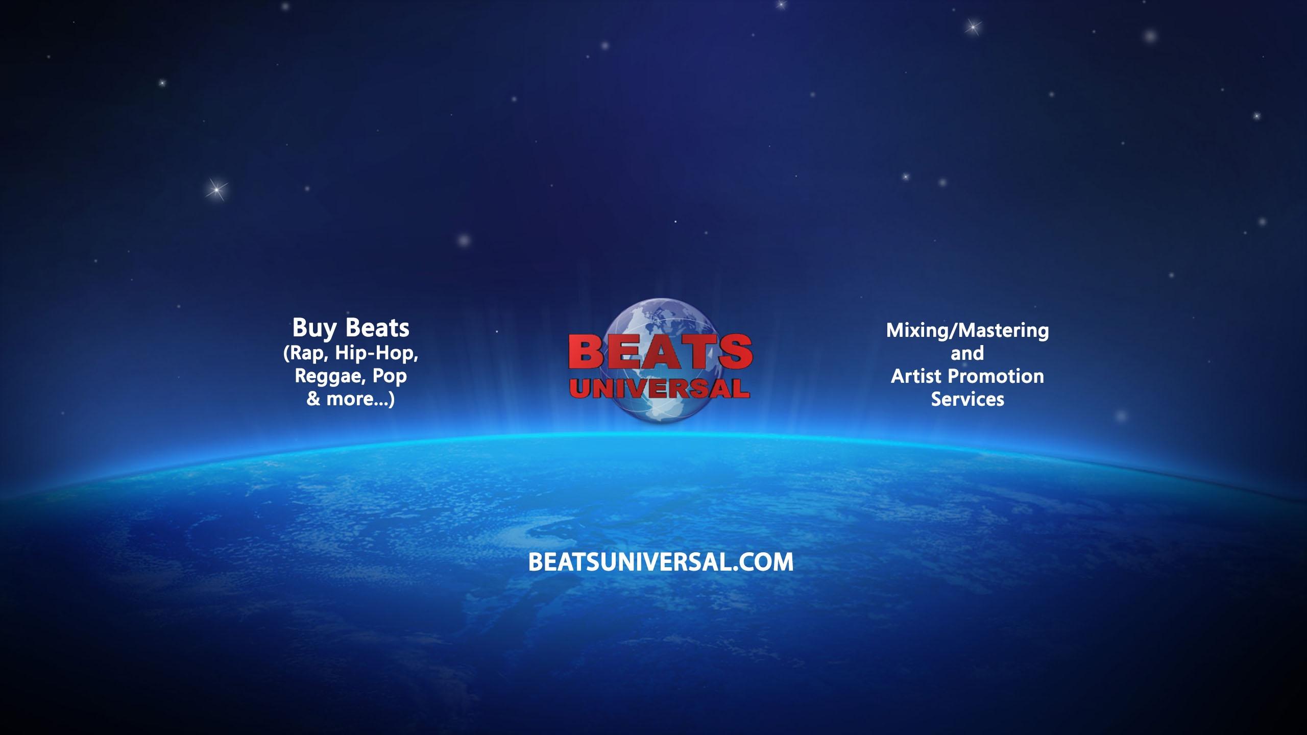 Beats Universal (@beatsuniversal) Cover Image
