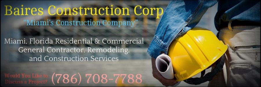 Baires Construction Corp (@bairesconstruction88) Cover Image
