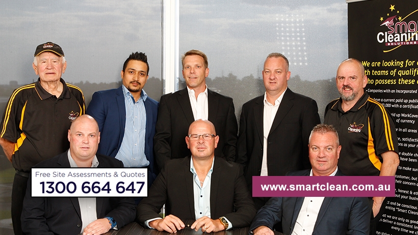 Smart Cleaning Solutions (@smartcleaningsolutions) Cover Image