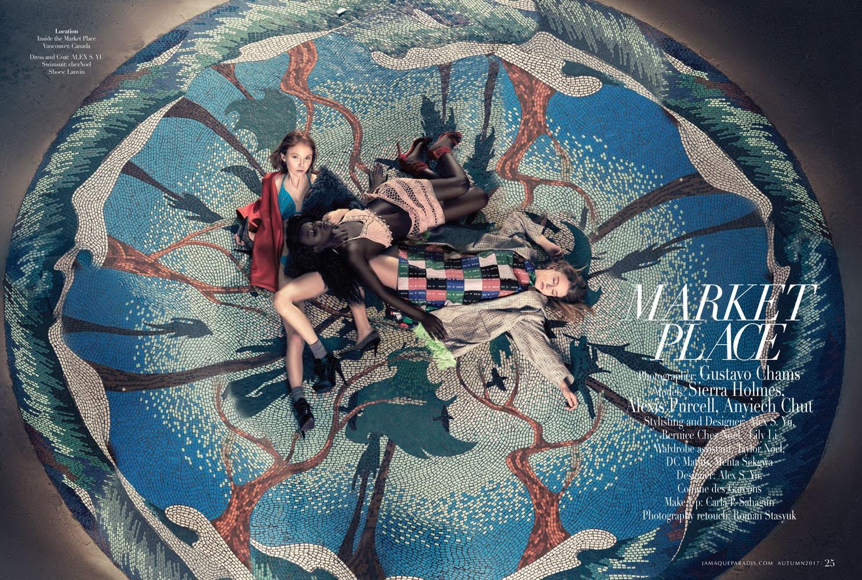 Gustavo Chams (@gustavochams) Cover Image