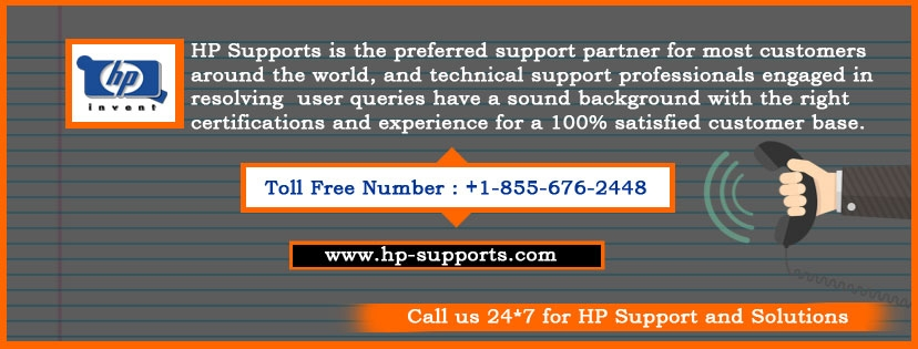 HP Support Number (@hpsupport) Cover Image