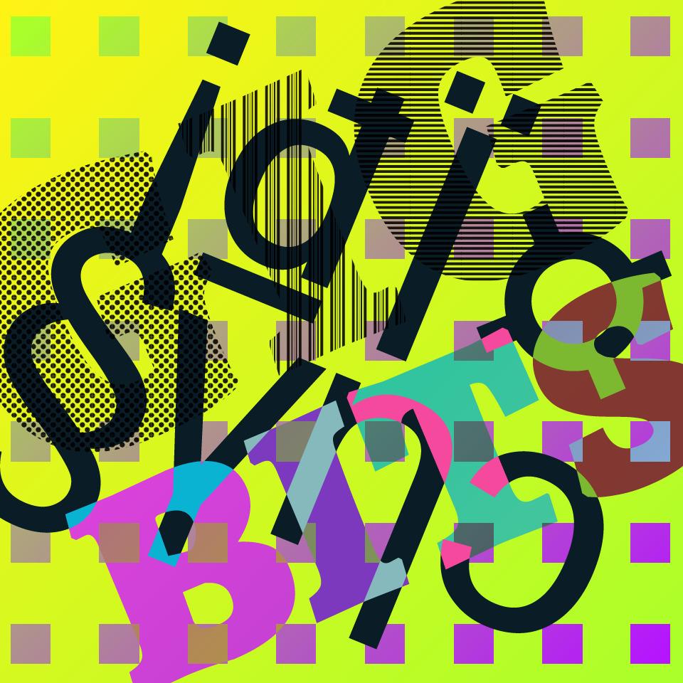 (@idiosync) Cover Image