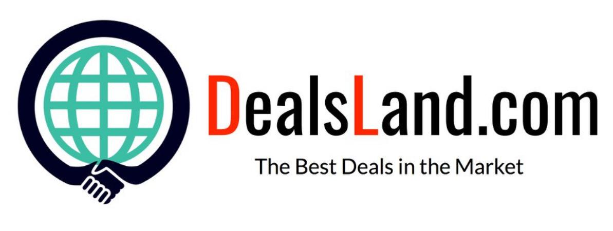 DealsLand.com (@dealsland) Cover Image