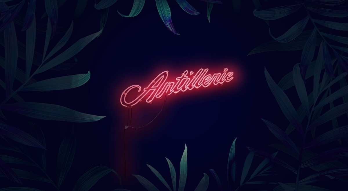 AF  (@theartillerie) Cover Image