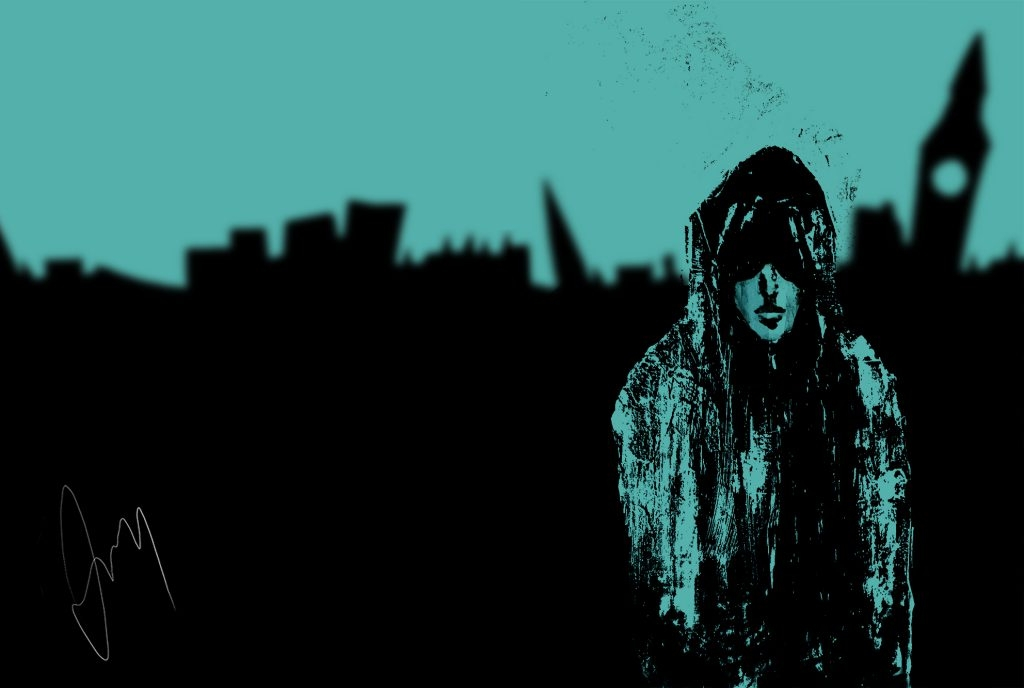 Perfidious Crow (@perfidiouscrow) Cover Image