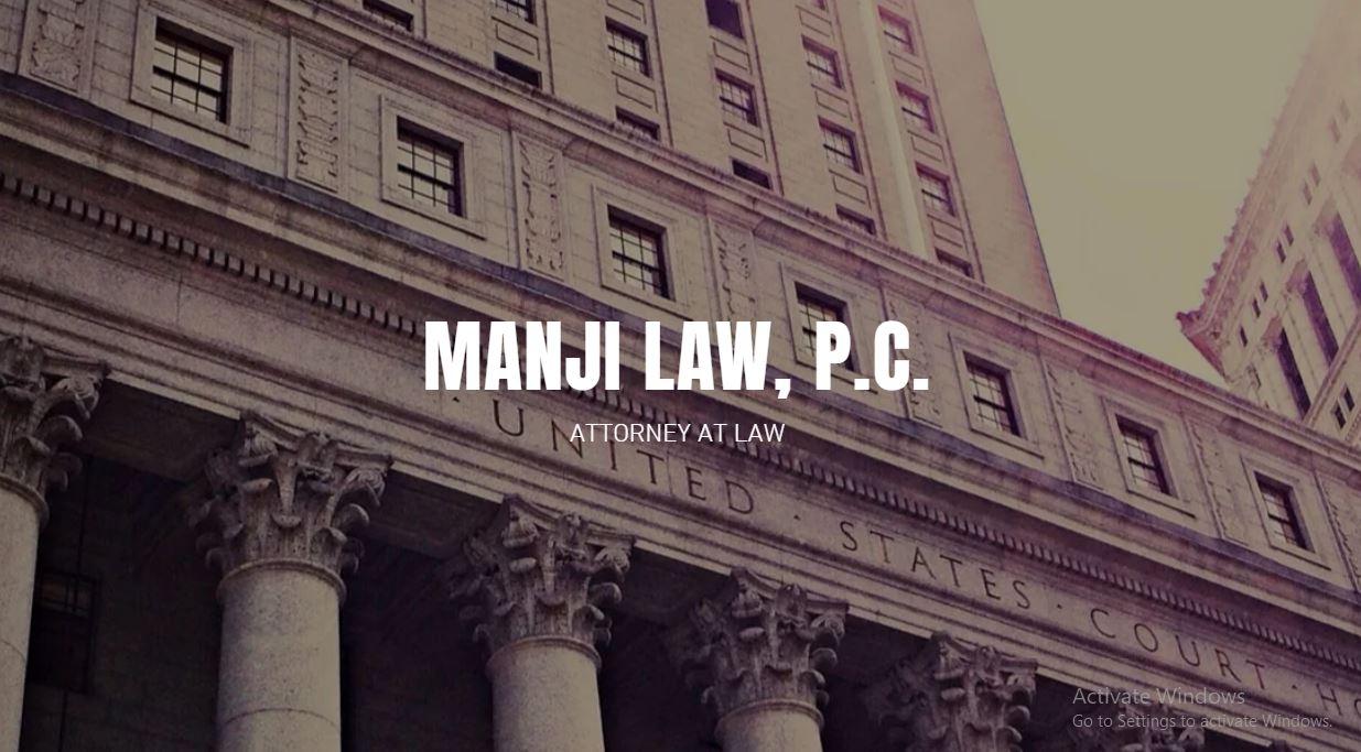 Manji Law, P.C (@manjilawatlanta) Cover Image