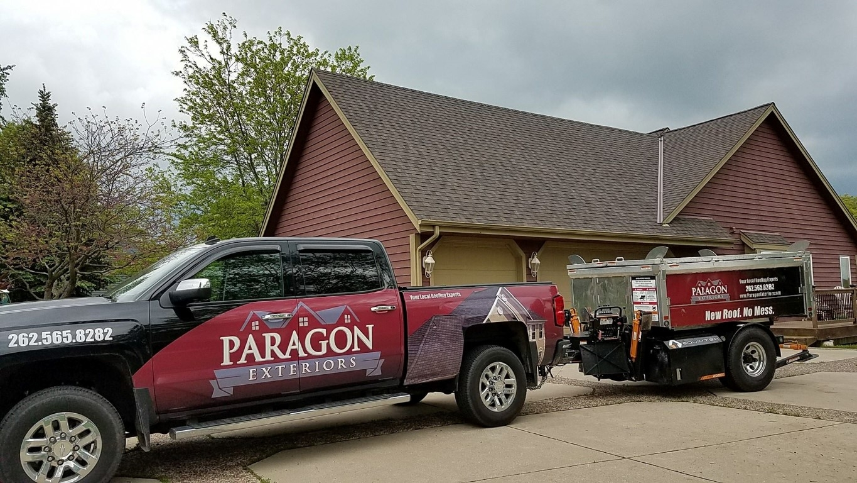 Paragon Exteriors LL (@paragonexteriors) Cover Image