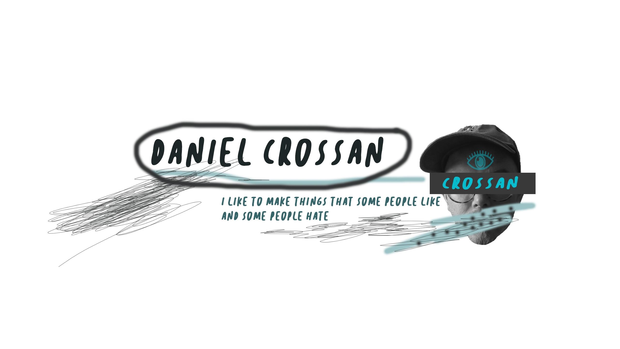 Daniel Crossan (@danielcrossan) Cover Image
