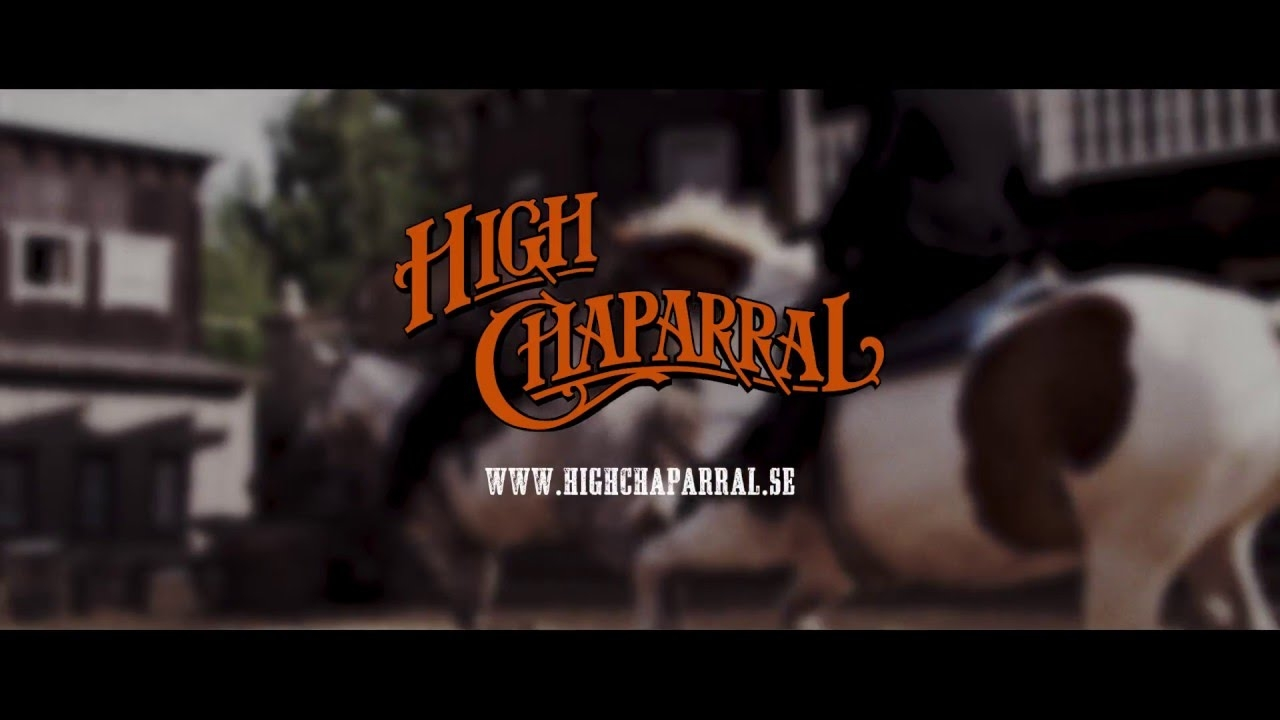 High Chaparral (Sverige) (@mariefredrotary) Cover Image
