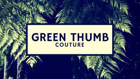 Aunyavee Aiyarasiriwat (@greenthumbcouture) Cover Image