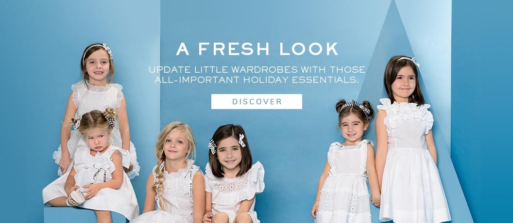 Bambini Fashion (@bambinifashion) Cover Image