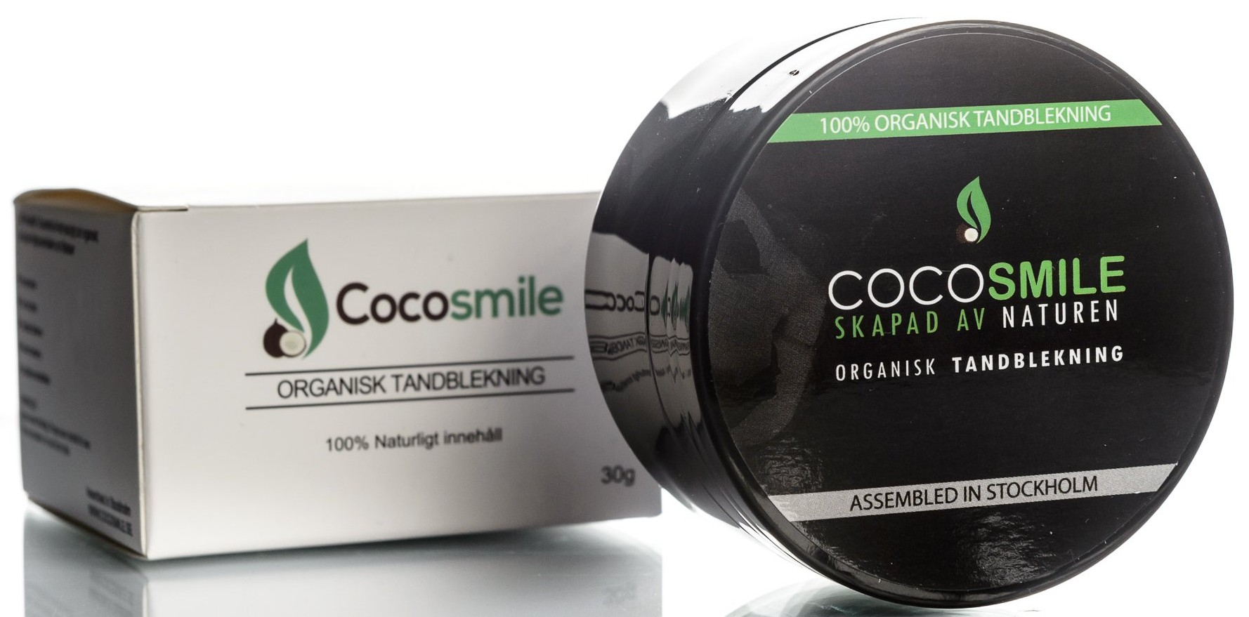 Cocosmile (@cocosmile) Cover Image