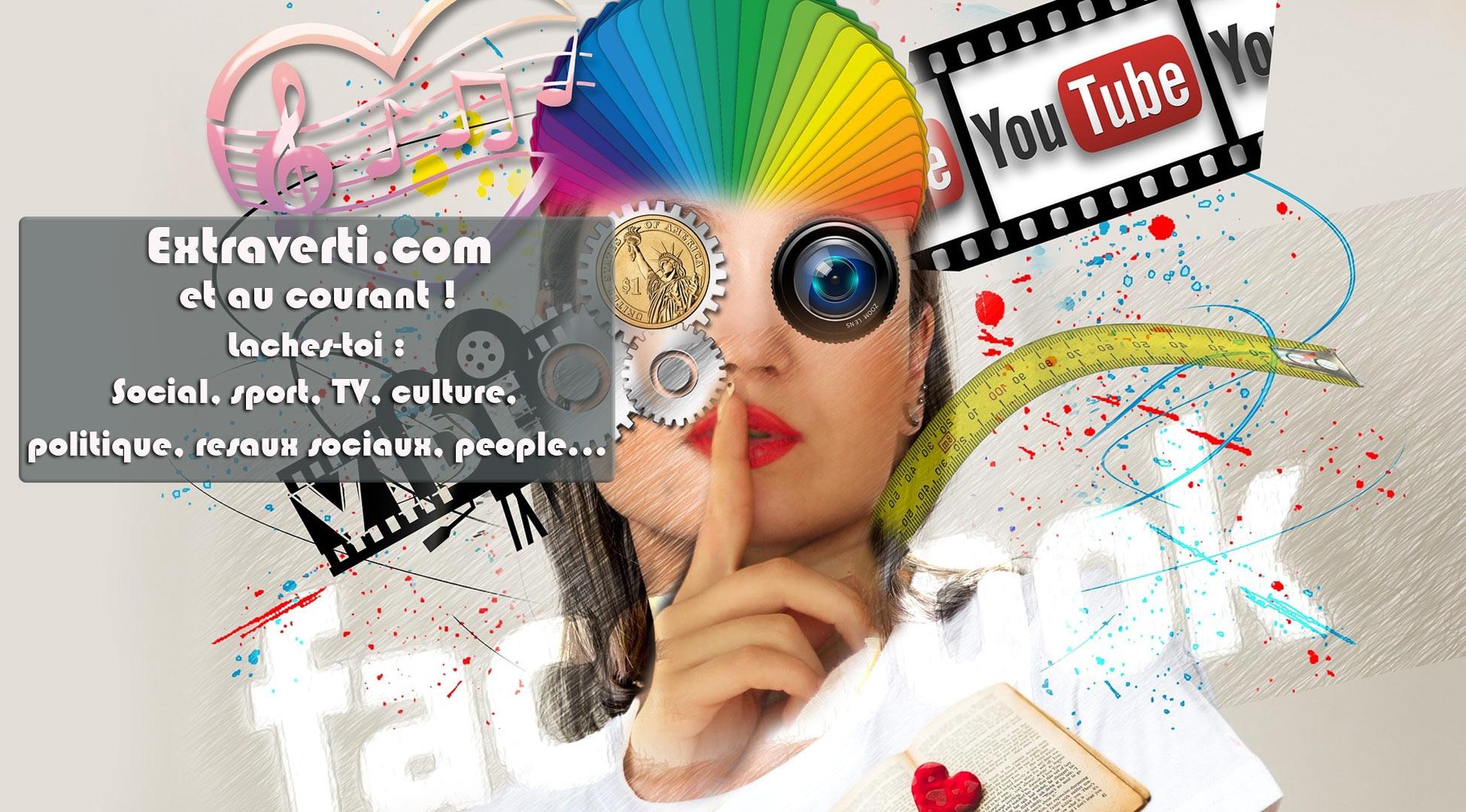 Blaise Grenier (@media-tv) Cover Image