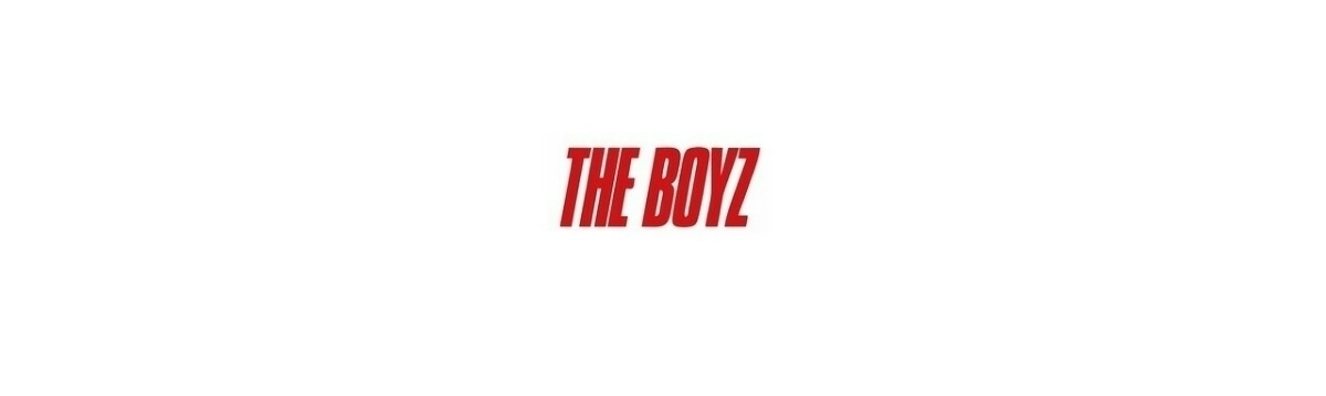 gisely¹⁰ (@theboyz) Cover Image