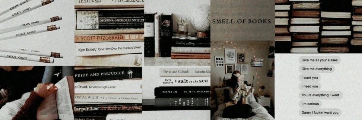 lizandra  (@kaneslater) Cover Image