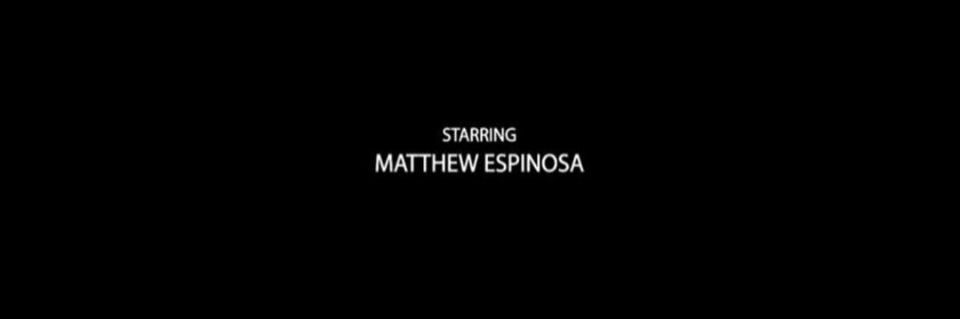 Matthew Espinosa (@matthewespinosa) Cover Image