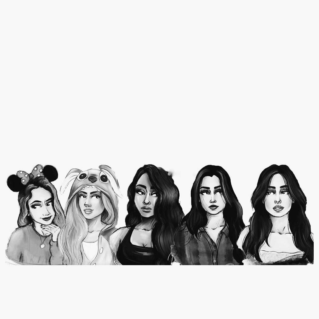 Bea 🖤 (@fifthcabello99) Cover Image