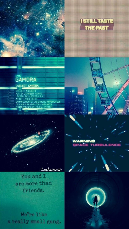 cams (@preciousgamora) Cover Image